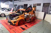 Ajang Modifikasi Daihatsu Sampai ke Ranah Minang