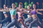 Lebih Sehat dan Bahagia Bila Bergabung Dalam Klub Olahraga