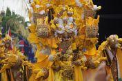 Banyuwangi Ethno Carnival 2017 Angkat Tema 'Majestic Ijen'