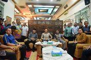 AHY Kenang Masa Dinas saat Konflik di Aceh