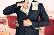 1 Persen Orang Kuasai Separuh Kekayaan di Dunia