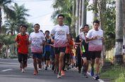 Sebanyak 8.754 Peserta Ikut Bank Jateng Borobudur Marathon 2017