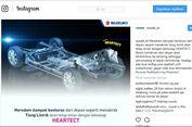 Antara Toyota Fortuner, Setya Novanto, dan 'Tiang Listrik Kompetitor'