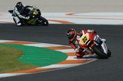 Setelah Eropa, Pebalap Astra Honda Ingin Tembus GP