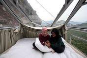 Fakta Unik Hotel Gantung Tebing Parang di Purwakarta