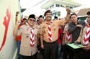 Presiden PKS Sanjung Kinerja Abdullah Azwar Anas