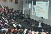 Rektor UMN: Kemajuan Teknologi akan Selalu Diikuti dengan Ancamannya