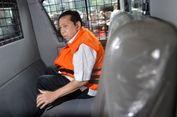 Meski Sudah Ditahan, Setya Novanto Tegaskan Dia Masih Ketua DPR