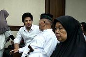 Ammar Zoni Divonis 1 Tahun Rehabilitasi