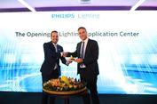 Philips Resmikan Pusat Inovasi Pencahayaan Baru