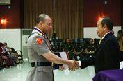 Lemhanas Wisuda 79 Orang, Brigjen Pol Teddy Minahasa Jadi Lulusan Terbaik
