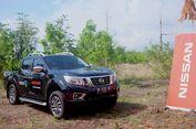 Nissan Navara Bantu Kawal Reforestasi Gunung Agung Bali