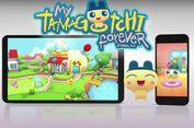 Tamagotchi Bakal Bisa 'Dipelihara' di Android dan iOS