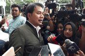 Aziz Syamsuddin Irit Bicara Usai Diperiksa KPK Sebagai Saksi Meringankan Novanto