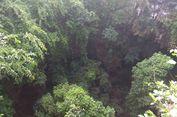 Banjir di Goa Jomblang Surut, Besok Wisata Dibuka Kembali