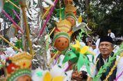 Peringati Maulid Nabi, Banyuwangi Gelar Festival Endog-endogan