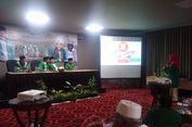 PPP Undang Gus Ipul dan Khofifah Paparkan Visi Misi Membangun Jatim