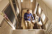 Emirates Luncurkan Layanan Kabin Setara 'Suite' Pribadi