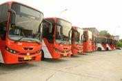 Fasilitas Minitrans, Bus Pengganti Metromini