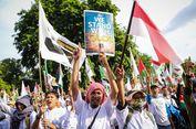 Saran Wiranto untuk Demo Bela Palestina, 'Enggak Usah Gede-gedean'