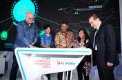 XL Ikut Bangun Jaringan Kabel Laut Australia-Indonesia