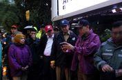 Buntut Kegeraman Anies di 'Underpass' Dukuh Atas