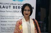 Ayushita Jadi 'Kurir' Film Kartini di Amerika Serikat