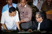 Merasa Ada Perbedaan Fakta, Setya Novanto Ajukan Keberatan atas Dakwaan KPK