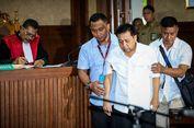 Alasan Sakit Novanto di Sidang e-KTP Bisa Memberatkan Tuntutannya