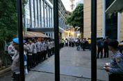 Jelang Pleno Tentukan Munaslub, DPP Golkar Dijaga Polisi