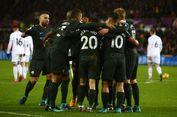 Man City Catat 16 Kemenangan Beruntun, Guardiola Takjub