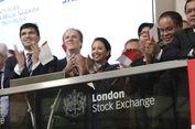 Jasa Marga Terbitkan Komodo Bond Rp 4 Triliun di Bursa Efek London