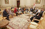 Mesir Ingin Belajar Sistem Desentralisasi dari Indonesia