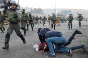 Tolak Pengakuan Yerusalem, Indonesia Galang Dukungan Uni Eropa