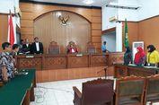 Hakim Gugurkan Gugatan Praperadilan Setya Novanto