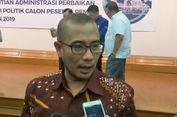 Tahap Penelitian Administrasi KPU, Partai Besutan Tommy Soeharto Gagal