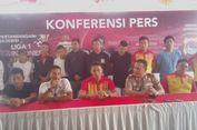 Alasan Putu Gede Bela Bhayangkara FC