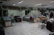 Jokowi Senang Lihat Respons Masyarakat atas Peringatan Dini Tsunami