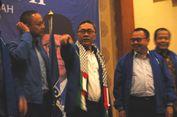 PAN Serahkan Rekomendasi ke Sudirman Said untuk Maju Pilgub Jateng