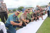 Pilkada Papua, 8.000 Personil Gabungan Polri dan TNI Dikerahkan