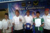 Tiga Partai Politik Usung ASET di Manggarai Timur