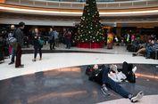 Listrik Padam, Bandara Atlanta di AS Batalkan 1.142 Penerbangan