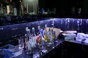 Sabu Cair di Diskotek MG Disamarkan dengan Sebutan 'Vitamin'