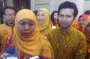 Video Klip Kampanye Khofifah-Emil Dilombakan, Hadiahnya iPhone 8