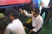 Sidak, Menteri Budi Karya 'Semprot' Petugas ASDP Labuan Bajo