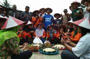 Ganjar Pranowo Maju di Pilkada Jateng, Petani Durian Gelar 'Pamongan'