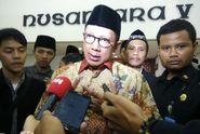 Menteri Agama Berharap Hilal Bisa Dilihat