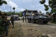 Seberapa Penting Keterlibatan Indonesia Menggempur ISIS di Marawi?
