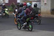 Catatan Lebaran 2017: Angka Kecelakaan dan Korban Jiwa Turun 30 Persen