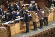 Berkaca Pemerintahan SBY, Golkar Nilai Perlu 'Presidential Threshold'